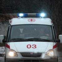 Водитель случайно заехал на автомобиле в реку – пассажир утонул