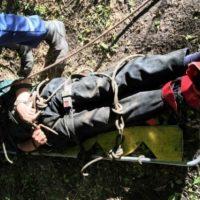 В Нижнем Новгороде мужчина провалился в канализационный коллектор