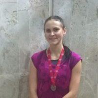 Нижегородка завоевала две медали на первенстве России по легкой атлетике