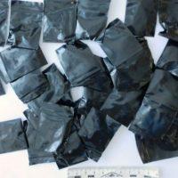 15 пакетиков с наркотиками изъяли у молодого человека в Нижнем