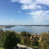Проект Стратегии развития Нижегородской области направлен в минэкономразвития России