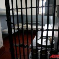 В Нижнем заключен под стражу мужчина, пытавшийся изнасиловать ребенка