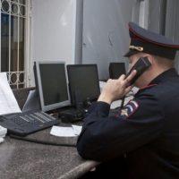 В Павлове в результате перестрелки ранен полицейский