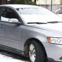Нижегородец хранил наркотик в тайнике своей машины