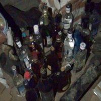 24 000 литров поддельного алкоголя изъято в Нижегородской области