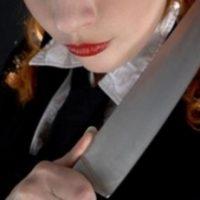 В Семенове женщина убила знакомого из-за ревности