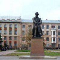 24 мая пройдет на Театральной площади пройдет хоровой концерт, посвященный Дню славянской письменности и культуры