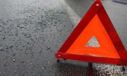 Мужчина погиб под колесами иномарки в Автозаводском районе