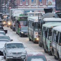 Стала известна причина смерти водителя автобуса в Нижнем Новгороде