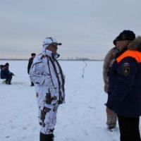 Инспекторы ГИМС проведут рейд на Гребном канале в Нижнем