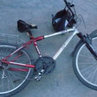 Велосипедист пострадал под колесами автомобиля в Павловском районе