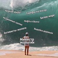 Daily Telegam: доходы ЕЦМЗ, претензии ФАС и кандидаты в минэкологии
