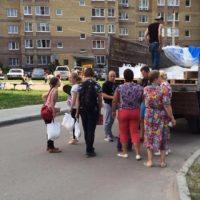 В Кстове агитаторы Александра Бочкарева продавали сахар по заниженной цене