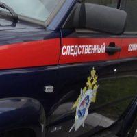 Следователи выясняют причины пожара, на котором погибли мать с сыном