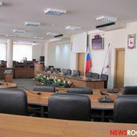 Депутаты Гордумы Нижнего Новгорода смогут голосовать заочно