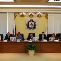 Семинар-совещание сруководителями экономических служб администраций муниципальных районов (городских округов) поактуальным вопросам взаимодействия прошло в г.Нижнем Новгороде
