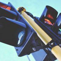 В Нижнем Новгороде водитель проехал на красный свет и сбил школьницу