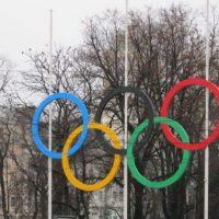 Анастасия Карабельщикова отстранена от участия в Олимпиаде