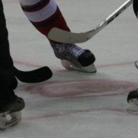 Нижегородская «Чайка» проиграла «Локо» из Ярославля в матче МХЛ