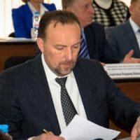 Миронов готов продолжать работу на муниципальной службе