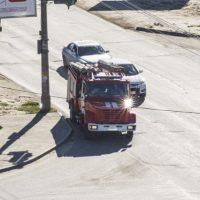 Детей, погибших при пожаре в Шахунье, оставили без присмотра