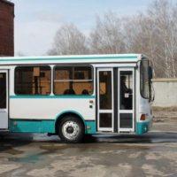 В Нижнем Новгороде два пассажира пострадали при падении в автобусе