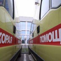 Водитель рейсового автобуса погиб на трассе в Нижегородской области