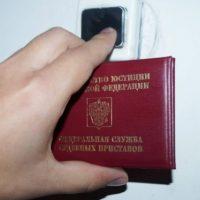 В Нижегородской области на должника завели уголовное дело