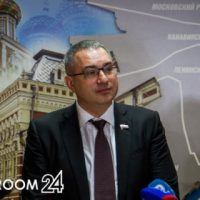 Отчет главы города Владимира Панова о деятельности администрации в 2017 году — отправная точка для его текущей и будущей работы, — Барыкин