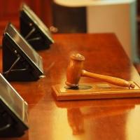 В Нижнем Новгороде бывший судья приговорен к 4 годам колонии