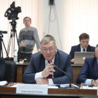 Николай Сатаев избран председателем постоянной комиссии по экономике Гордумы Нижнего Новгорода