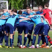 Нижегородский ФК «Олимпиец» уступил новотроицкой «Носте»