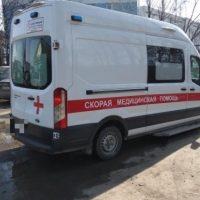 В Нижегородской области водитель скончался от сердечного приступа