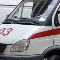 Работница завода серьезно пострадала при падении на нее груза