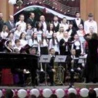 4 мая 2016 года в Дзержинском музыкальном колледже состоится Открытый  областной Пасхальный хоровой конкурс — фестиваль