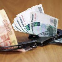 В Нижнем задержаны трое иностранцев за попытку подкупить полицейских