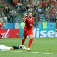 Швейцария и Коста-Рика сыграли вничью в Нижнем Новгороде