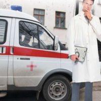 В Кстовском районе под колесами автобуса погибла 38-летняя женщина