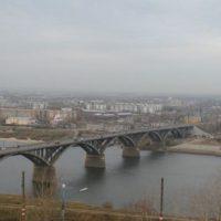 Женщина погибла, спрыгнув с Молитовского моста в Нижнем