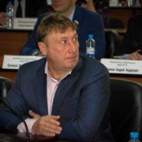 Депутат Гордумы Нижнего Новгорода Олег Сорокин исключен из «Единой России»