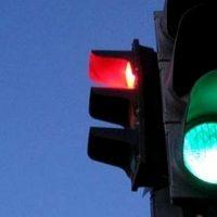 «ГАЗель» вылетела на перекресток на красный свет и врезалась в Kia
