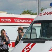 Сотрудница предприятия в Балахне сломала позвоночник, упав в шахту