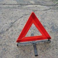 Водитель квадроцикла пострадал, перевернувшись на проезжей части