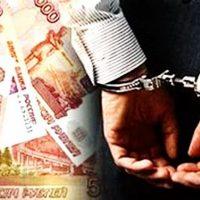Попытка подкупить инспектора ГИБДД обошлась мужчине в 35 тыс. рублей