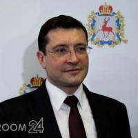 Никитин вступил в должность губернатора Нижегородской области