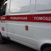 В Нижегородской области 18-летний мотоциклист сбил школьника