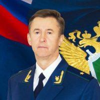 Александр Семенов стал первым зампрокурора Нижегородской области