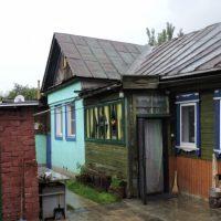 Карповский плацдарм Сорокина-Нагорной