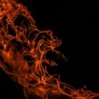 В Дзержинске мужчина получил ожоги 45% тела
