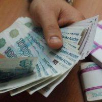 Главный бухгалтер похитил у своей фирмы почти 2 млн рублей
